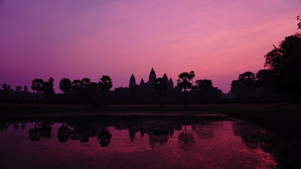 La magie d'Angkor, un incontournable à visiter au Cambodge