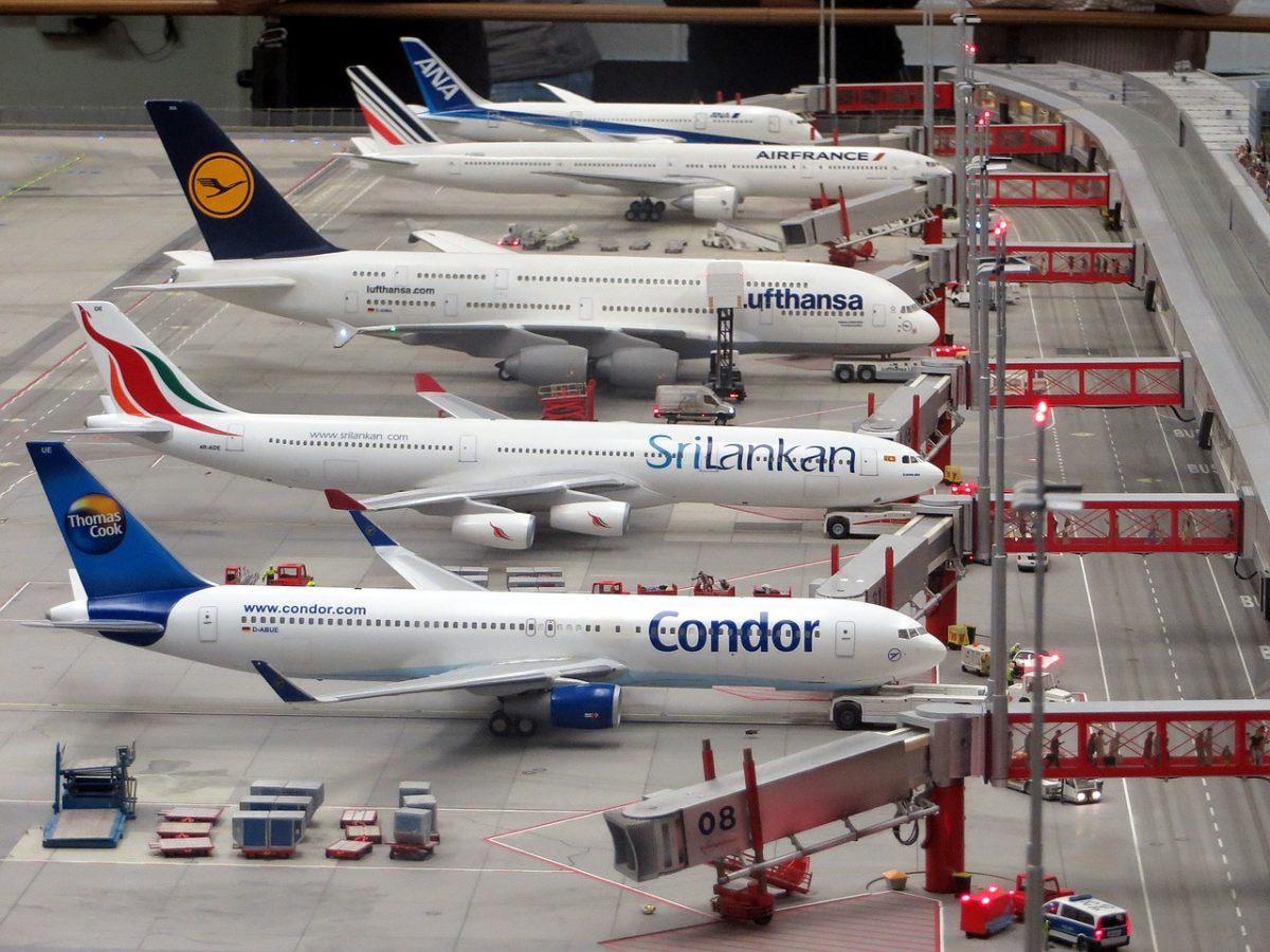 Le top des compagnies aériennes pour un voyage en Asie