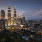 Kuala Lumpur, un mélange de cultures