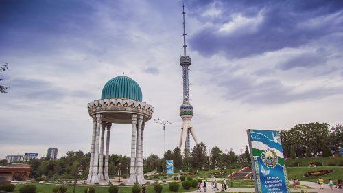 Tashkent - Ouzbekistan