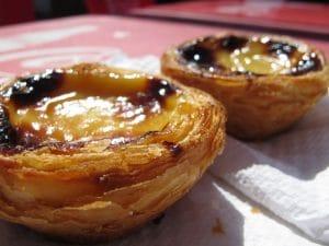 Top 10 des spécialités portugaises