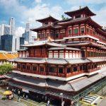 Conseils pour partir en city trip à Singapour