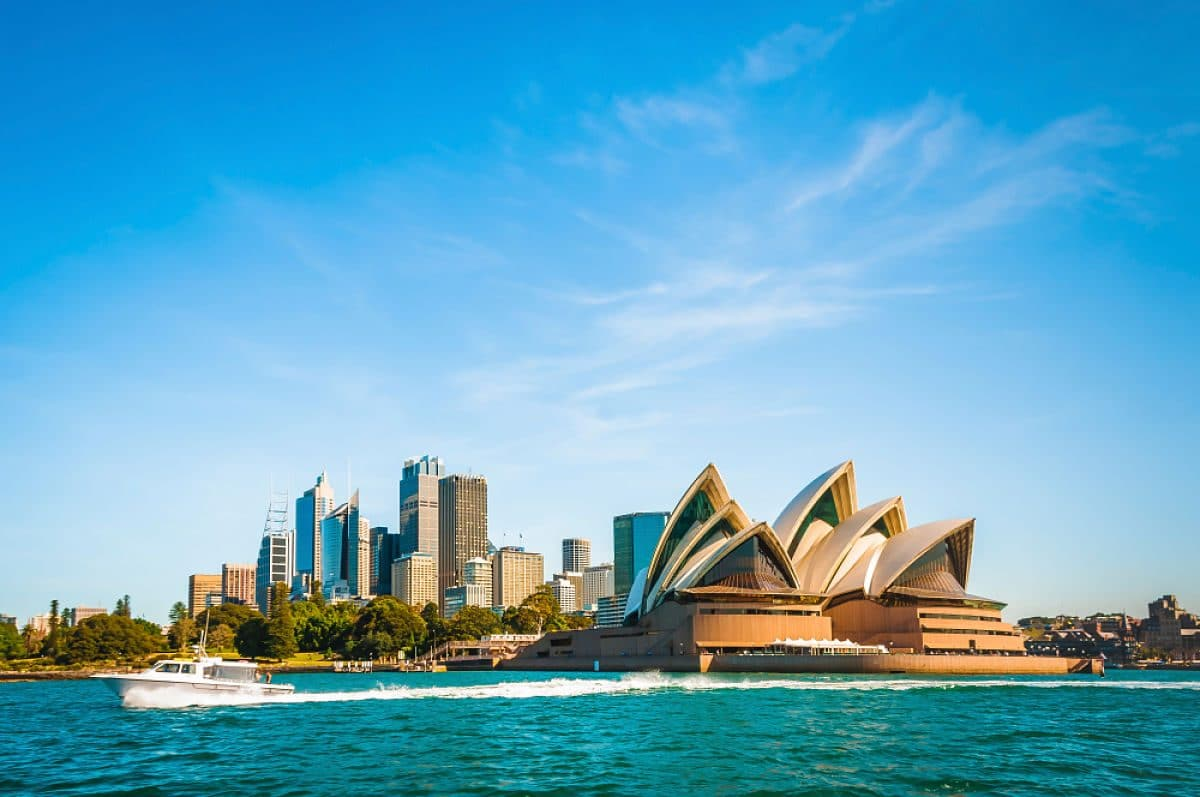 9 choses incontournables à faire à Sydney