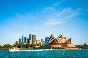 9 choses incontournables à faire à Sydney
