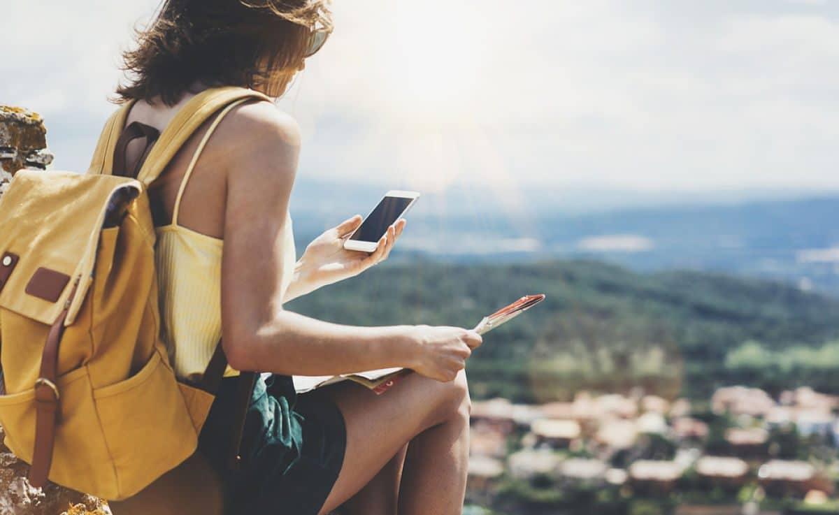 Bons plans pour téléphoner pas cher depuis l'étranger en voyage