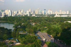 Top des villes à découvrir lors d'un voyage en Thaïlande