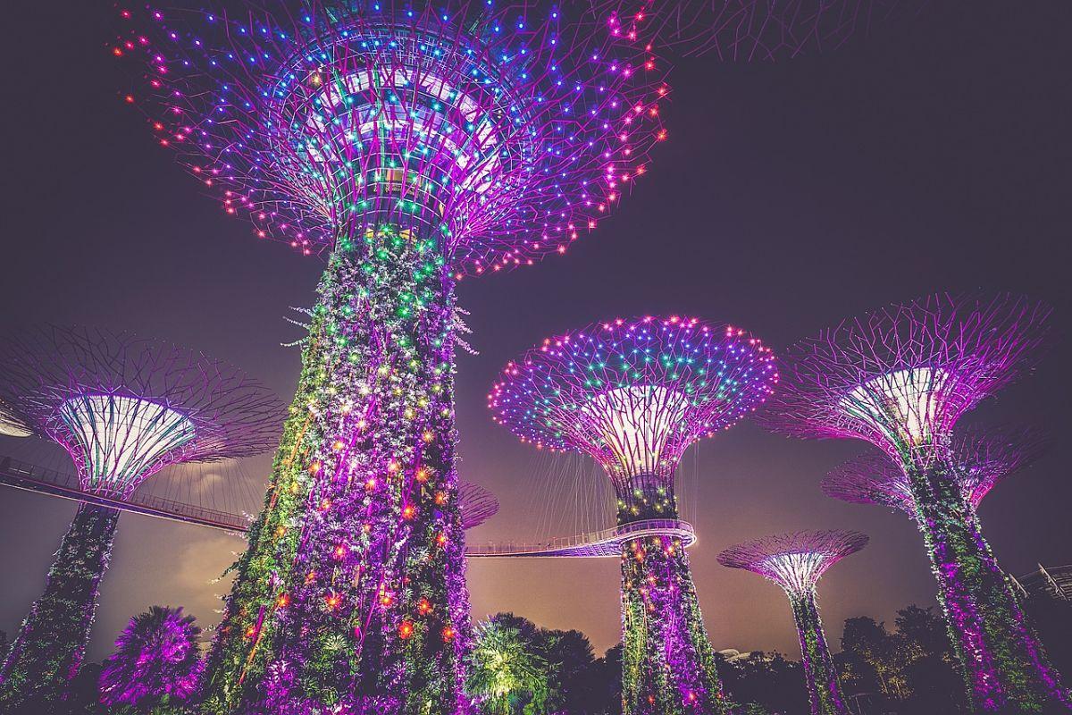 Itinéraire de Singapour en 5 jours