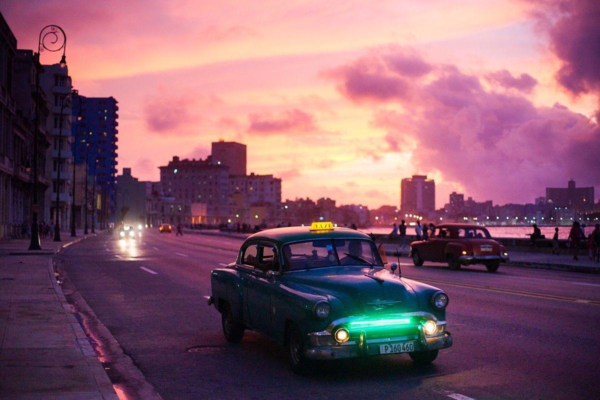 Voyager à Cuba: La Havane