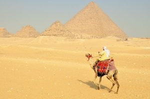 Conseils de voyage pour l'Égypte : Guide ultime pour visiter l'Égypte