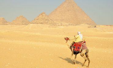 Visiter l'Egypte
