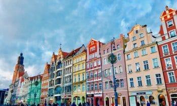 Un week-end à Wroclaw à la découverte de la ville des gnomes
