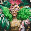 Carnaval du monde: les plus belles et folles fêtes