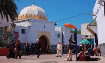 Itinéraire au Maroc : Que voir en 5 jours
