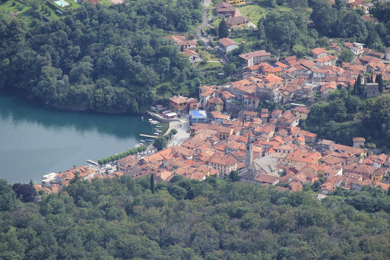 Lac Mergozzo