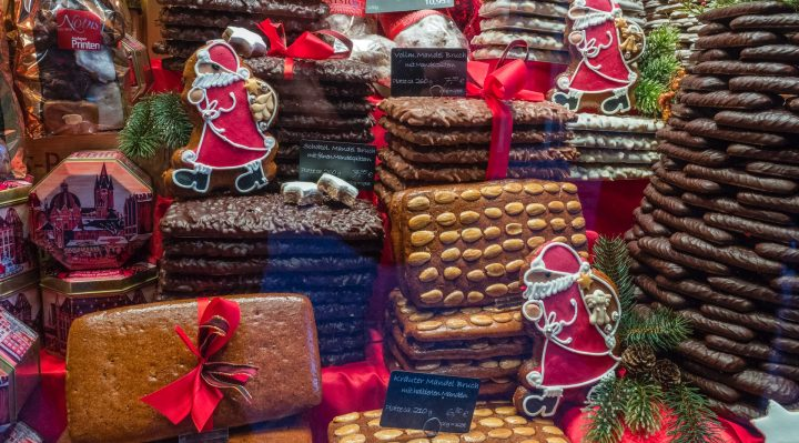 Les 10 meilleurs marchés de Noël d'Europe où aller