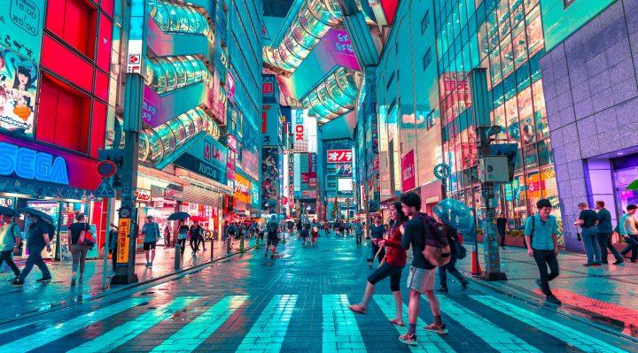 Conseils pour organiser un voyage au Japon