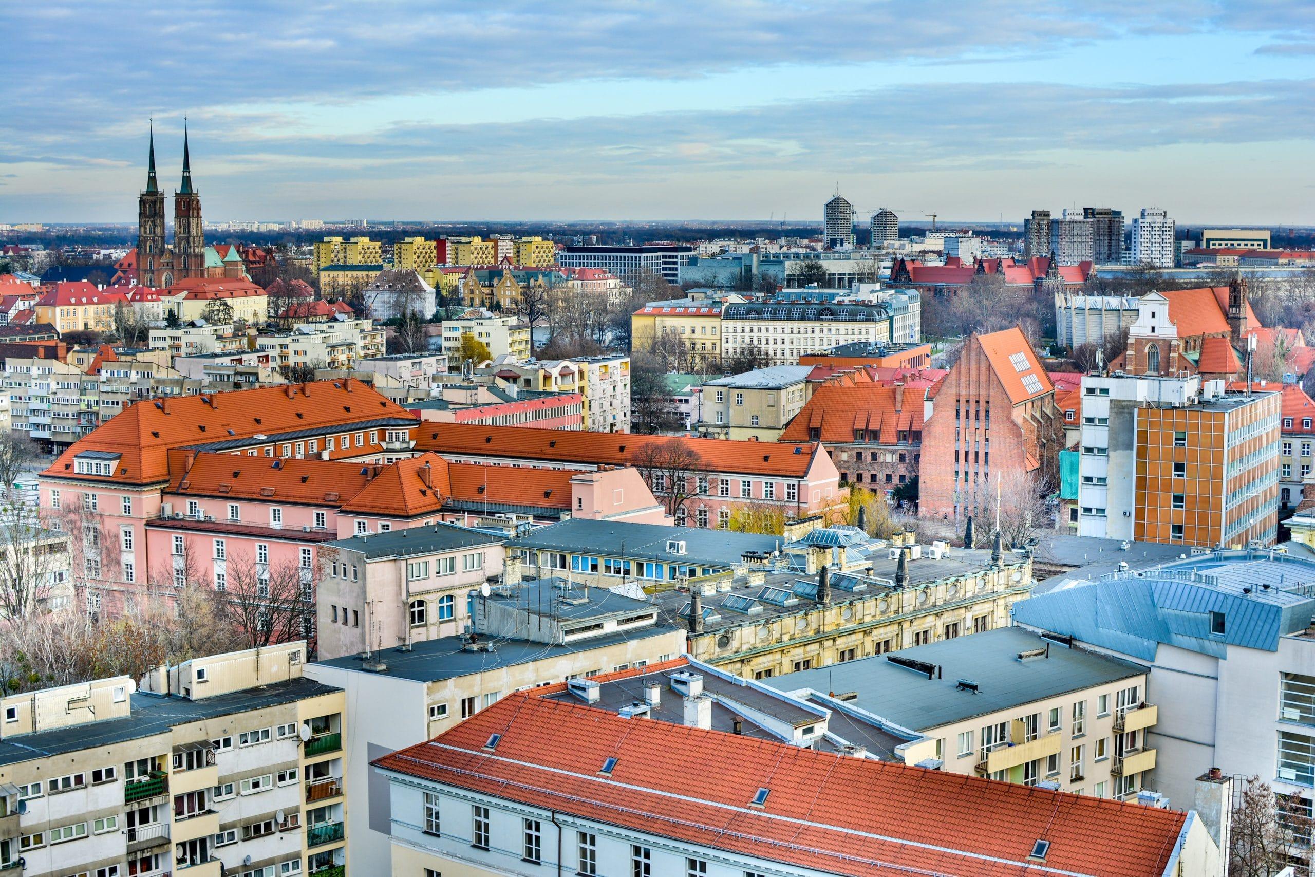 Ville Wroclaw