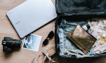 Conseils pour un petit bagage à main léger et sûr