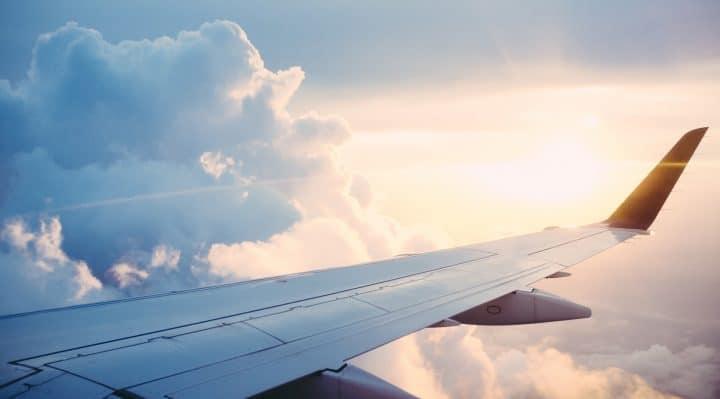 Avions écologiques