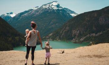 Quelles sont les meilleures destinations en Europe à faire avec vos enfants ?