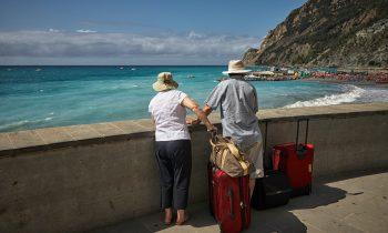 Quelles destinations de voyage offrir à vos parents ?