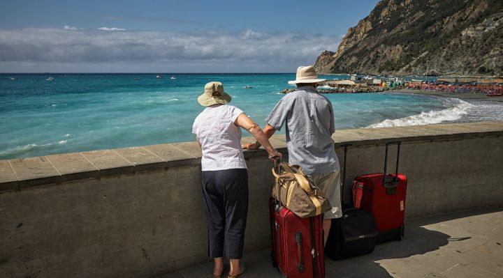 Voyage parents